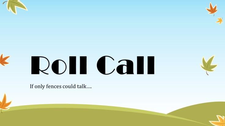 RollCall5