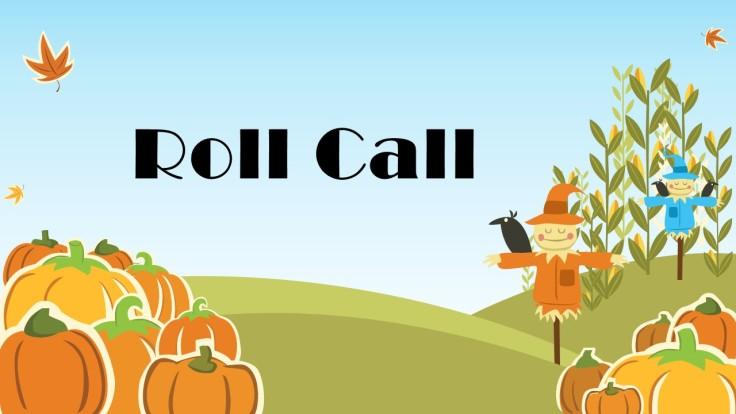 RollCall6