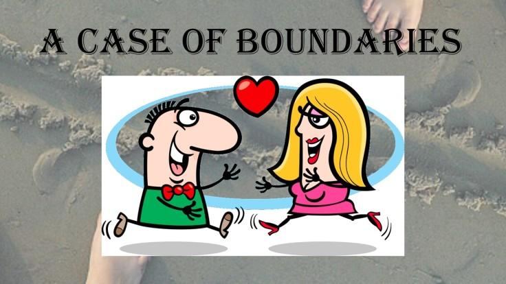 case boundaries 2