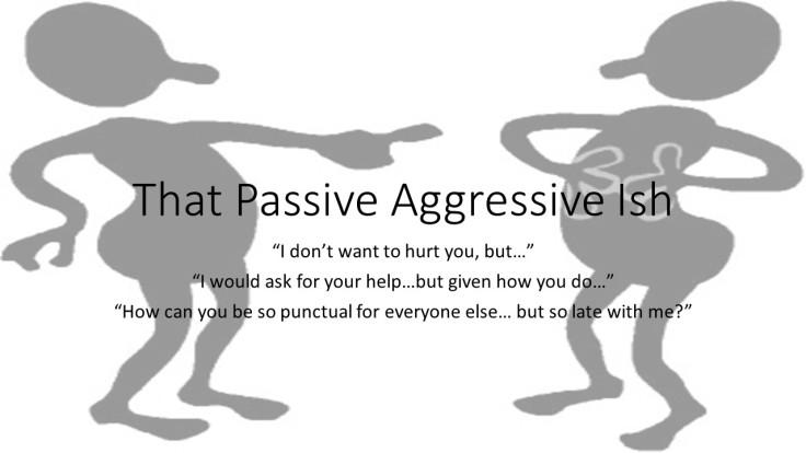 passive ish 2