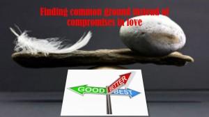 common ground 1